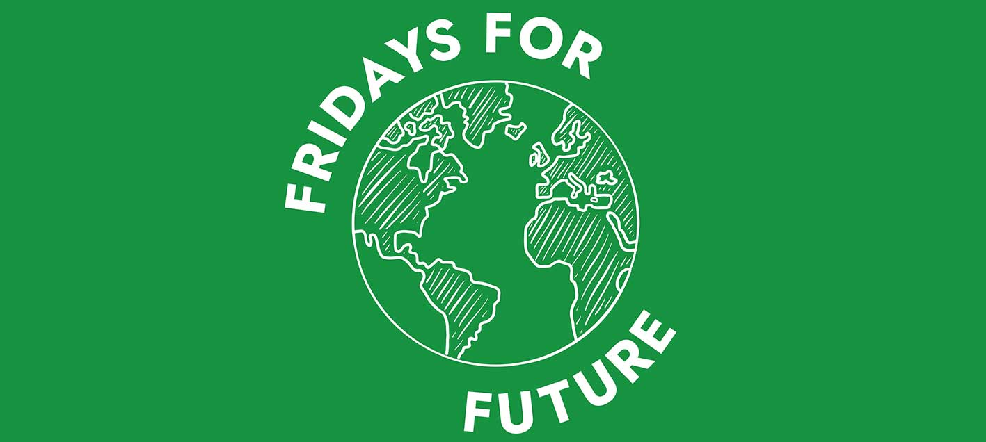 Im Fokus: Fridays for future