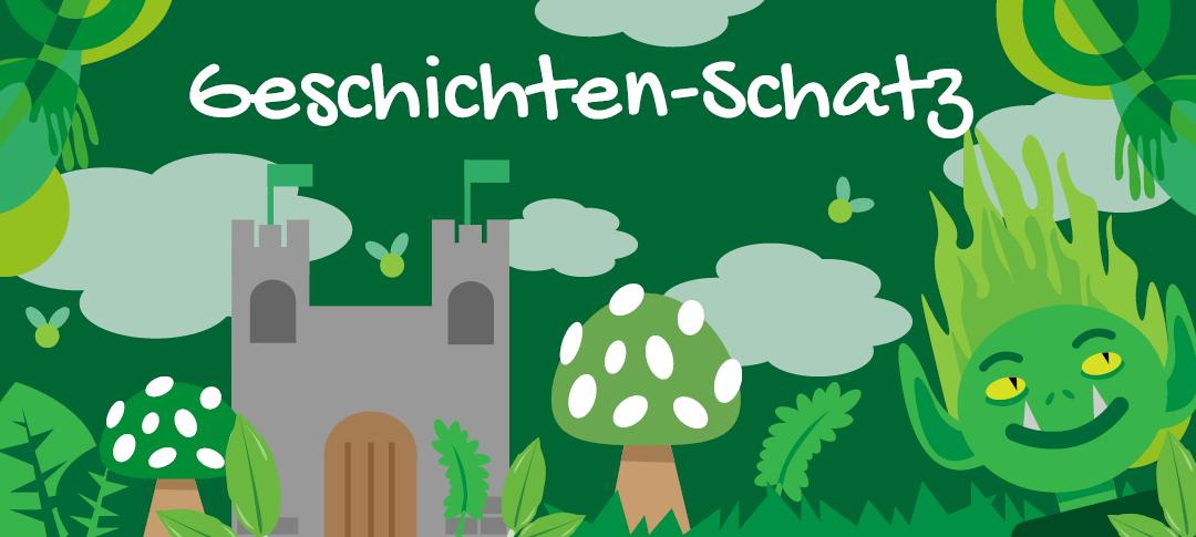 You are currently viewing Geschichten für Kinder
