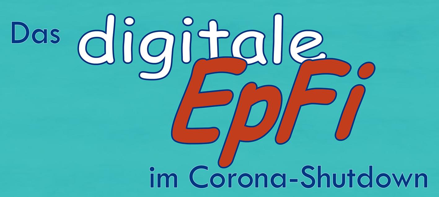 Kostet das digitale EpFi etwas?