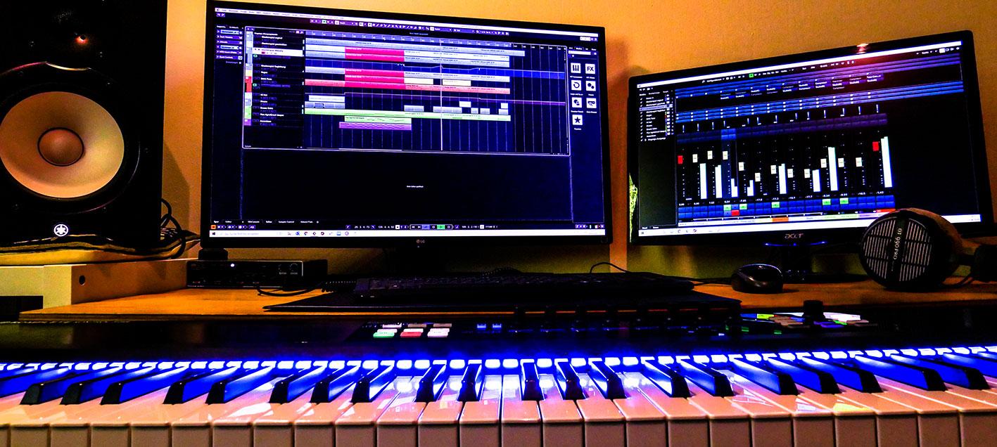 OhrLabor-Studio